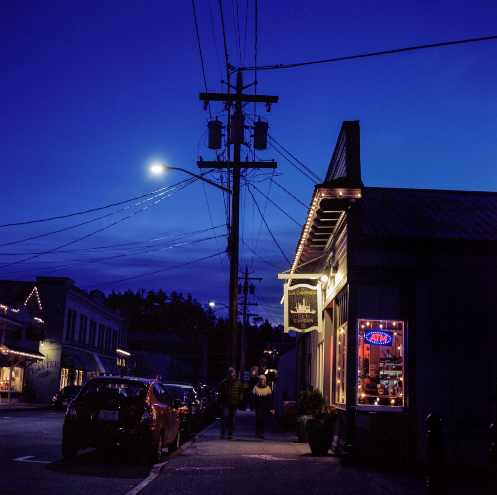 La Conner Tavern