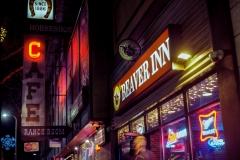 Beaver Inn & Horseshoe Cafe