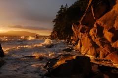 Clayton Beach, Washington