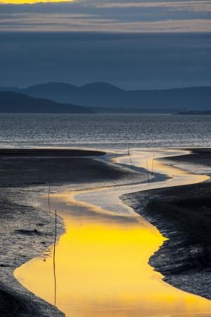 Samish Sunset 7