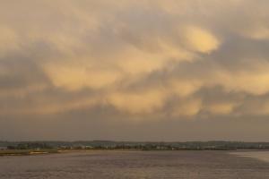Samish Sunset 4