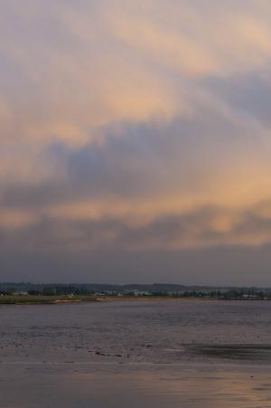 Samish Sunset 2