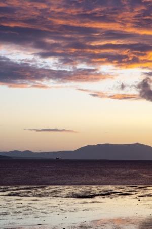 Samish Sunset 3